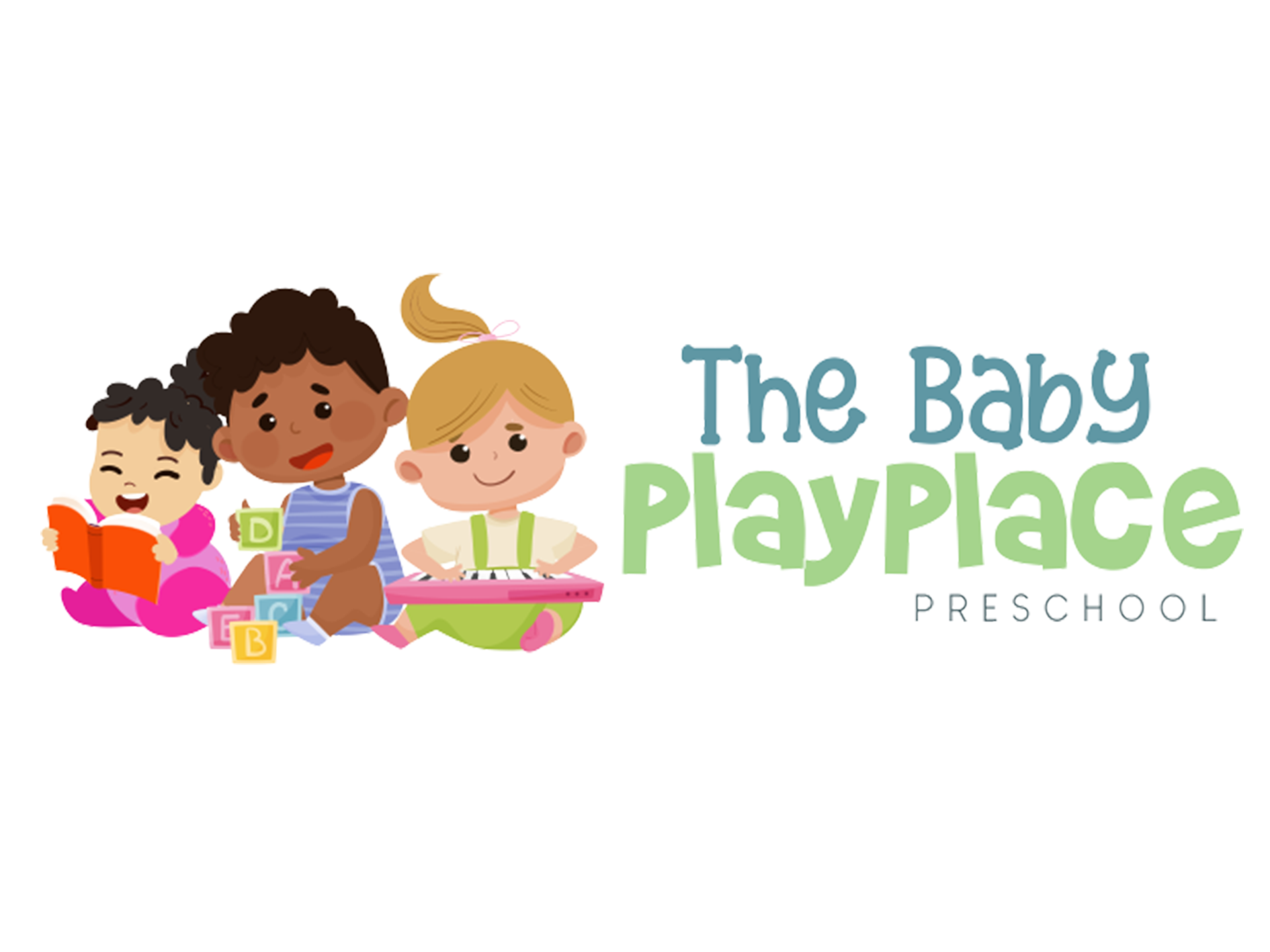 bABY PLAY PALACE LOGO